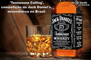 Tennessee Calling