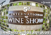 International Wine Show