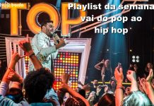 Do pop ao hip hop