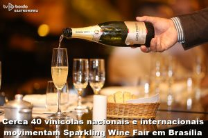 Sparkling Wine Fair