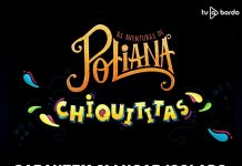 As Aventuras de Poliana e Chiquititas