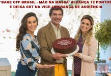 reality Bake Off Brasil
