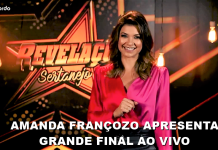grande final do Revelações Sertanejo