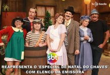Especial de Natal do Chaves