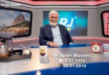 Wagner Montes