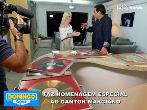 cantor Marciano