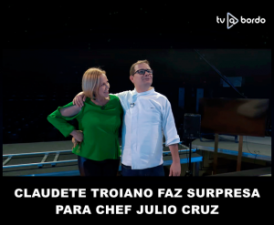 chef julio cruz