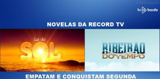 Novelas da Record TV