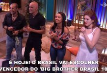 vencedor do Big Brother Brasil 18