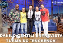 turma do Encrenca
