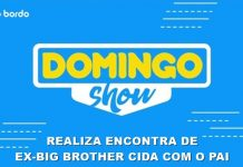 ex-big brother Cida