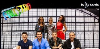 terceira temporada do Show dos FAmosos