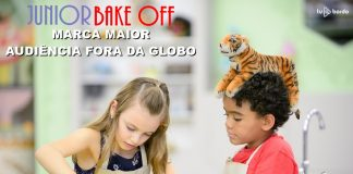 repescagem do Júnior Bake Off