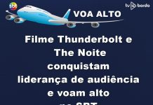 Thunderbolt e The Noite
