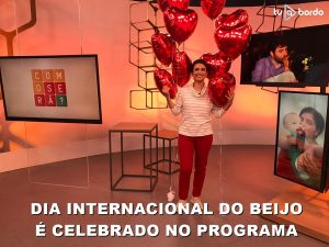 Dia Internacional do beijo