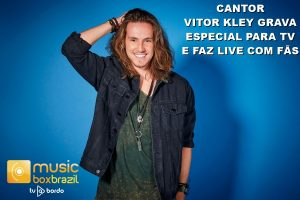 cantor Vitor Kley