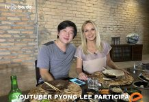 YOUTUBER PYONG LEE