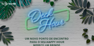 DECK HOUR