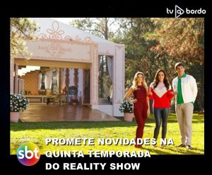 quinta temporada do bake off Brasil