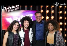 'The Voice Brasil': Ana Ruth, Lúcia Muniz, Tony Gordon e Willian Kessley estão na final