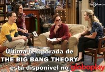 temporada de THE BING BANG THEORY