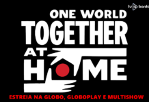 OneWorld:Together At Home