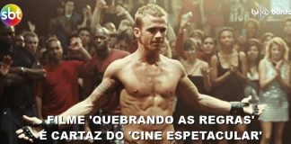 FILME QUEBRANDO AS REGRAS